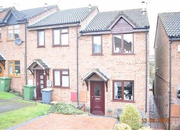 Thumbnail 2 bed end terrace house to rent in Staite Drive, Cookley, Kidderminster
