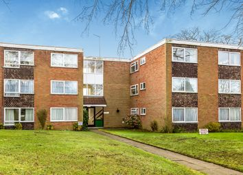 Thumbnail 2 bedroom flat for sale in Ambury Way, Great Barr, Birmingham