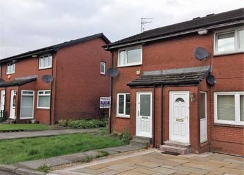 Thumbnail 2 bed end terrace house for sale in Maukinfauld Court, Tollcross