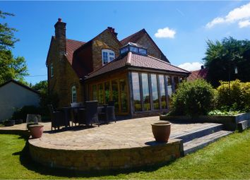 Thumbnail 4 bedroom property for sale in King Street, Ongar