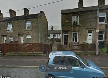 Thumbnail 2 bed end terrace house to rent in Emscote Grove, Halifax