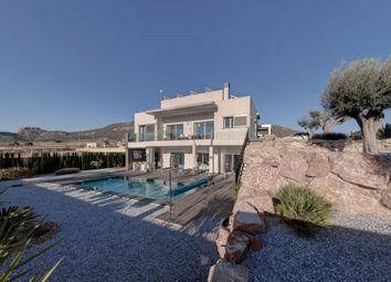 Thumbnail 5 bed villa for sale in 03669, La Romana, Spain