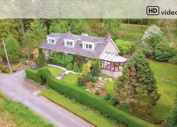 Thumbnail 4 bed detached house for sale in Killearn, Glasgow