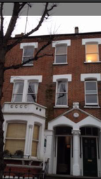 Thumbnail 4 bed triplex to rent in Aynhoe Road, London