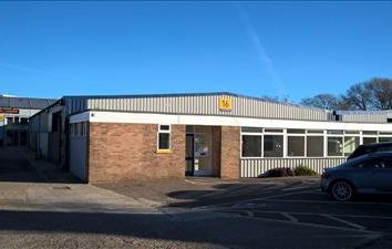 Thumbnail Light industrial to let in Unit 16, Castlegrove Business Park, Durban Road, Bognor Regis, West Sussex