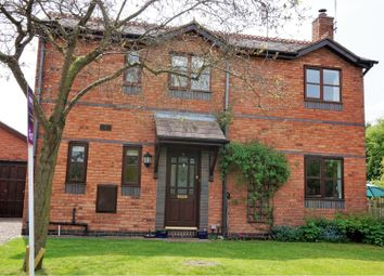 Thumbnail 3 bed detached house for sale in Church Court, Ashton Hayes