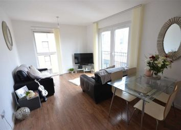 Thumbnail 3 bed flat for sale in Sillavan Way, Salford