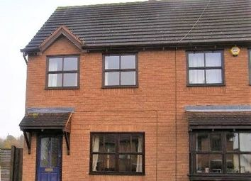 2 bed end terrace house to rent in Round Oak Drive, Wellington, Telford TF1