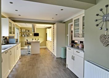 Thumbnail 4 bedroom detached house for sale in Dovey Close, St. Ives, Huntingdon