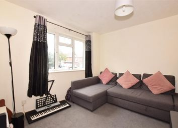 Thumbnail 1 bed semi-detached house to rent in Lidiard Gardens, Southsea
