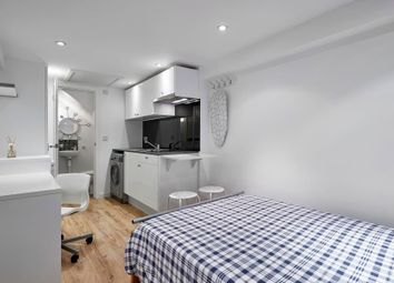 Thumbnail Studio to rent in Lever Street, London