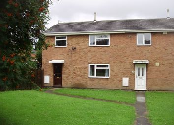 Thumbnail 3 bed semi-detached house to rent in Staithes Walk, Denaby