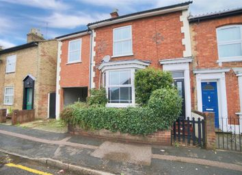 Thumbnail 4 bed end terrace house for sale in Vandyke Road, Leighton Buzzard
