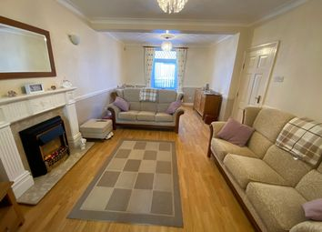 Thumbnail 3 bed terraced house for sale in Fern Terrace Tonypandy -, Tonypandy