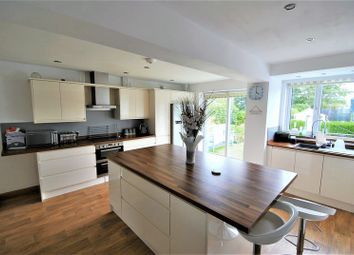 Thumbnail 4 bed terraced house for sale in 4 Bedroom Terracec House, Carrington Terrace, Barnstaple