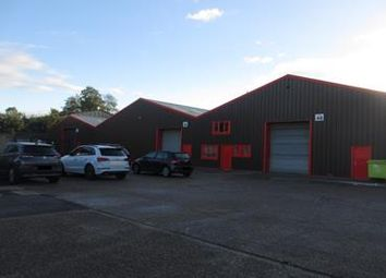 Thumbnail Light industrial to let in Units A4, & A6, Sturmer End Industrial Estate, Haverhill, Suffolk