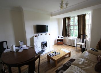 Thumbnail 4 bed flat to rent in Manor Court, Leigham Avenue, Streatham