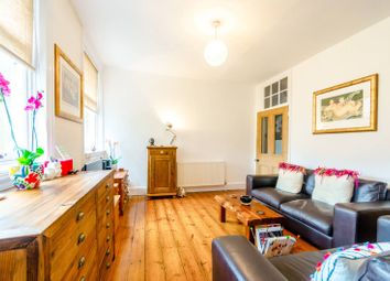 Thumbnail 1 bedroom flat for sale in Eagle Court, Crouch End