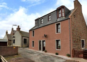 Thumbnail 3 bedroom semi-detached house to rent in 8 Earls Court, Boddam, Peterhead