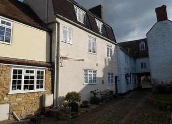 Thumbnail 4 bed property to rent in Market Place, Wincanton