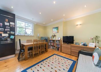 Thumbnail 2 bed flat to rent in Green Lanes, Hackney