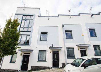 Thumbnail 2 bed terraced house for sale in Michael Foot Avenue, Plymouth