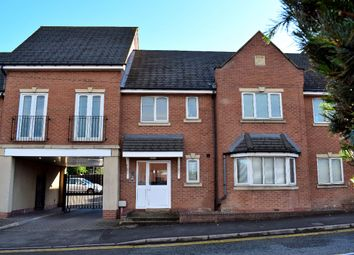 Thumbnail 1 bed flat for sale in Park Gate Mews, Newhall Street, Tipton