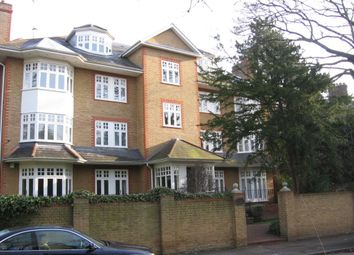 Thumbnail 2 bed flat to rent in Arterberry Road, London