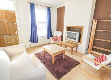 Thumbnail 2 bed terraced house to rent in Carberry Place, Hyde Park, Leeds