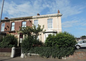 Thumbnail 4 bed end terrace house for sale in Manchester Road, Bury, Lancashire