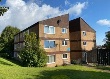 Thumbnail 2 bedroom flat for sale in Buttlee Court, Buttrills Road, Barry