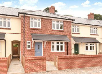 Thumbnail 4 bed terraced house for sale in Hibernia Place, North Allington, Bridport, Dorset
