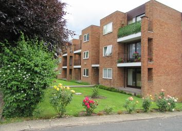Thumbnail 1 bed flat to rent in Park Hill Road, Bromley