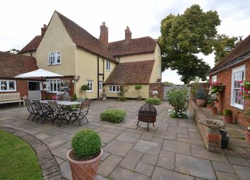 Thumbnail 6 bed detached house for sale in Burnham Road, Southminster