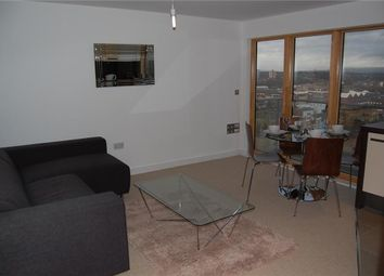 Thumbnail 2 bed flat to rent in Lord Street, Manchester