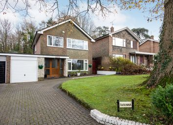 4 bed detached house for sale in Stakes Hill Road, Waterlooville PO7