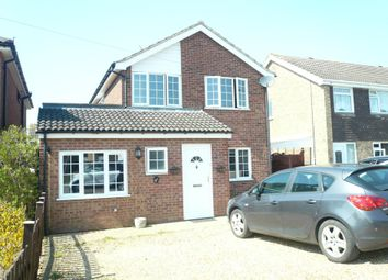 Thumbnail 4 bed property to rent in Mallows Drive, Raunds, Wellingborough