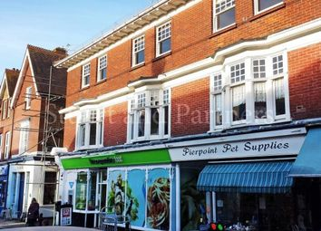 Thumbnail 3 bed flat to rent in High Street, Hurstpierpoint