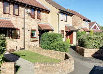 Thumbnail 2 bed terraced house for sale in Heron Walk, Oxen Lease, Ashford