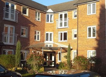 Thumbnail 1 bed flat for sale in Camsell Court, Durham