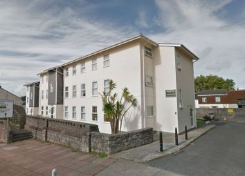 Thumbnail 2 bed flat to rent in Brunswick Court, East Street, Torquay