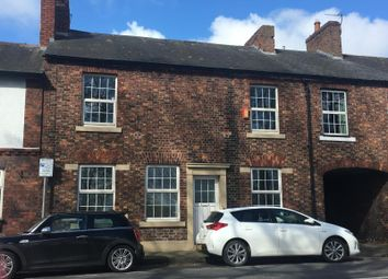 Thumbnail 4 bed terraced house to rent in 11 Brampton Road, Carlisle, Cumbria