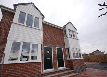 Thumbnail 2 bed semi-detached house for sale in Ingleside Road, Kingswood, Bristol