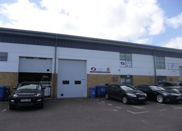 Thumbnail Light industrial to let in Jessop Drive, Gloucester