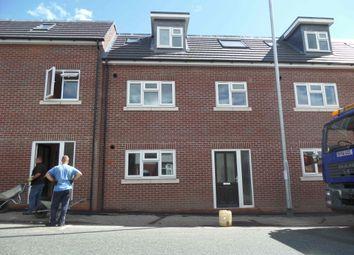 Thumbnail 1 bedroom flat to rent in Thorneycroft Lane, Wednesfield, Wolverhampton, West Midlands
