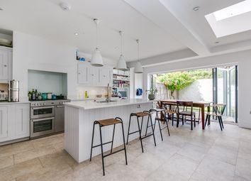 Culmstock Road, London SW11. 5 bed terraced house for sale