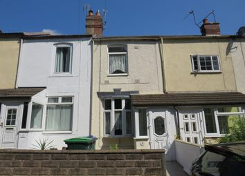 Thumbnail 2 bed terraced house for sale in Linden Avenue, Great Barr, Birmingham