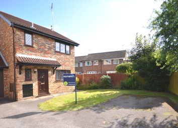 Thumbnail 3 bedroom link-detached house to rent in Emery Down Close, Bracknell