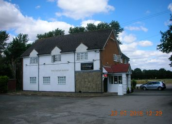 Thumbnail Restaurant/cafe for sale in Cafe Monsoon, Wolverhampton Road, Shifnal, Shropshire