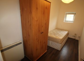 Thumbnail Room to rent in 16 C - Hampstead Road, Mornington Crescent